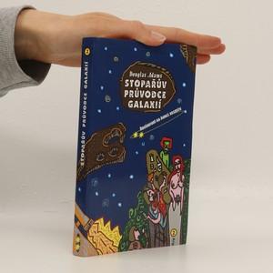 náhled knihy - Stopařův průvodce Galaxií. [2], Restaurant na konci vesmíru