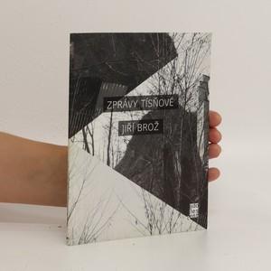 náhled knihy - Zprávy tísňové