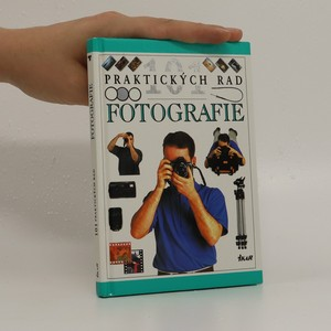 náhled knihy - 101 praktických rad fotografie