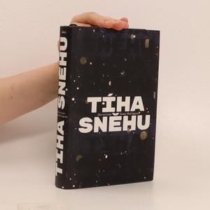 náhled knihy - Tíha sněhu