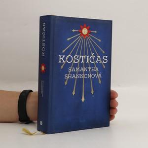 náhled knihy - Kostičas