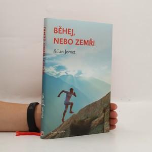 náhled knihy - Běžet, nebo zemřít