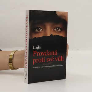 náhled knihy - Provdaná proti své vůli : příběh ženy, která bojovala za lidskou důstojnost