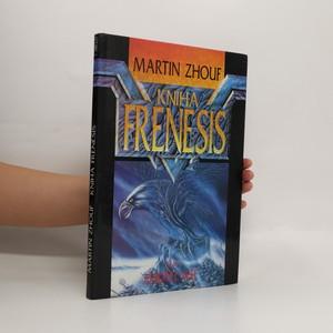 náhled knihy - Kniha Frenesis