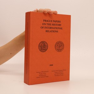 náhled knihy - Prague Papers on the History of International Relations