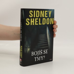 náhled knihy - Bojíš se tmy?