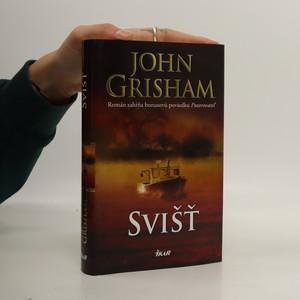 náhled knihy - Svišť (slovensky)