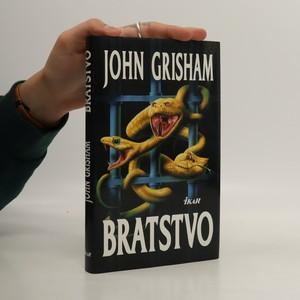 náhled knihy - Bratstvo (slovensky)