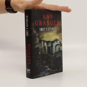 náhled knihy - Smrt v sutinách