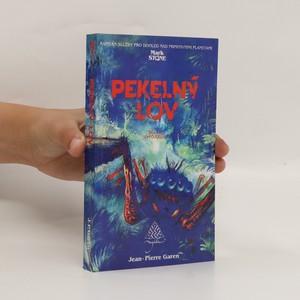 náhled knihy - Pekelný lov