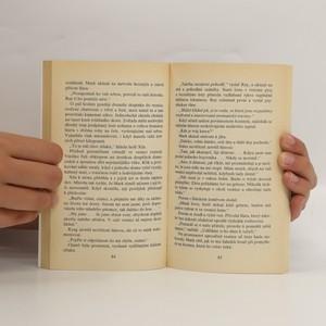 antikvární kniha Pekelný lov, 1993