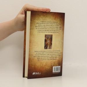 antikvární kniha Úhelný kámen, 2015