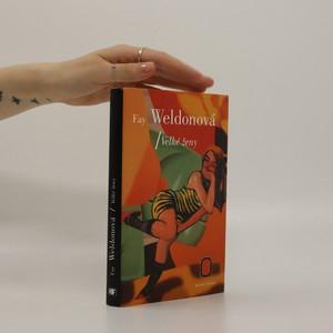 náhled knihy - Velké ženy