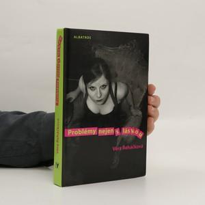 náhled knihy - Problémy nejen s láskou