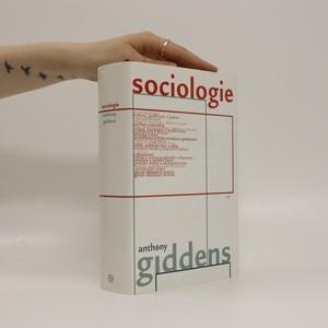 náhled knihy - Sociologie