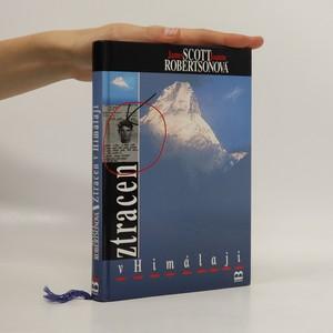 náhled knihy - Ztracen v Himaláji