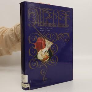 náhled knihy - Alžbětinské divadlo : Shakespearovi součastníci - 2