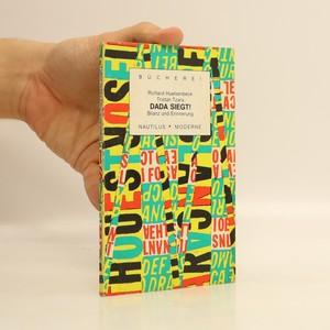 náhled knihy - Dada siegt!