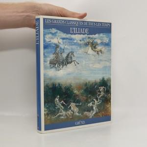 náhled knihy - L'Iliade