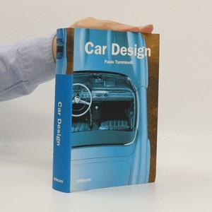 náhled knihy - Car design