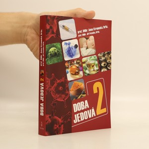 náhled knihy - Doba jedová. 2