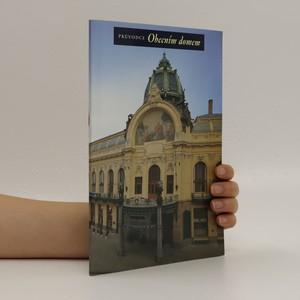 náhled knihy - Průvodce Obecním domem
