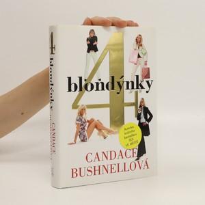 náhled knihy - 4 blondýnky