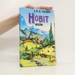 náhled knihy - Hobit [komiks]
