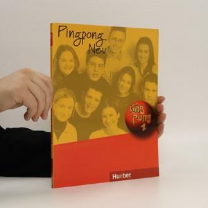 náhled knihy - Pingpong Neu 1: dein Deutschbuch ; Lehrbuch