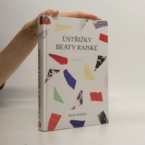náhled knihy - Ústřižky Beaty Rajské