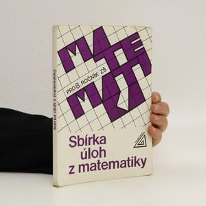 náhled knihy - Sbírka úloh z matematiky pro 8. ročník základní školy