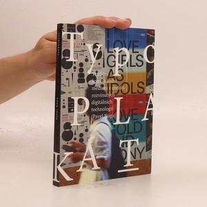 náhled knihy - Typografický plakát : tradiční komunikační médium v období rozvinutých digitálních technologií