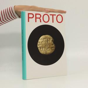 náhled knihy - Proto : grafický design a současné umění