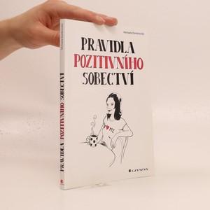 náhled knihy - Pravidla pozitivního sobectví