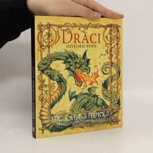 náhled knihy - Draci : historie rodu