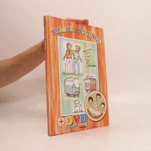 náhled knihy - Krásná angličtina