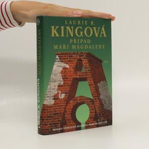 náhled knihy - Případ Máří Magdaleny