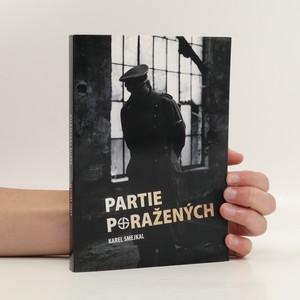 náhled knihy - Partie poražených
