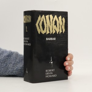 náhled knihy - Conan. I, Barbar (duplicitní ISBN)