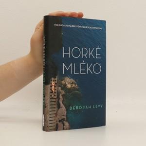 náhled knihy - Horké mléko