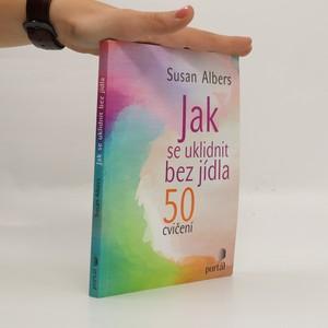 náhled knihy - Jak se uklidnit bez jídla : 50 cvičení