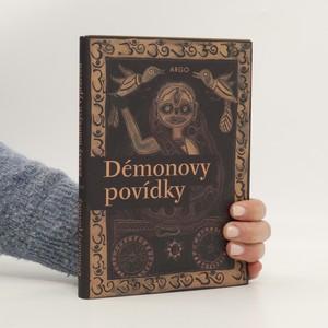 náhled knihy - Démonovy povídky : zkazky indických vypravěčů