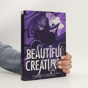 náhled knihy - Beautiful creatures : The manga