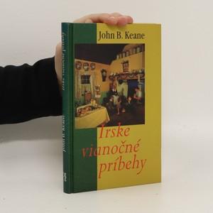 náhled knihy - Írske vianočné príbehy