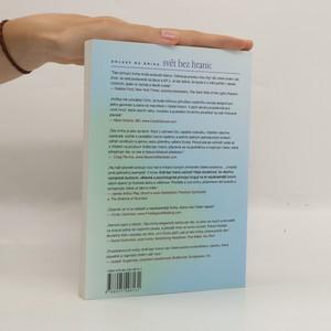 antikvární kniha Svět bez hranic: tajná havajská technika na vytváření hojnosti, zdraví, míru..., 2009