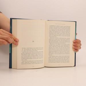 antikvární kniha Soud padlých andělů, 2013