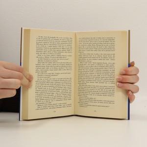 antikvární kniha Křižovatky, 2000