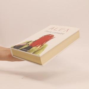 antikvární kniha Alex, 2014