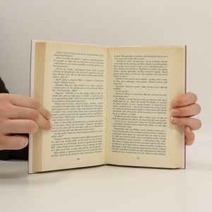 antikvární kniha Svatba, 2000