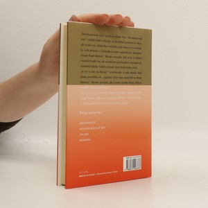 antikvární kniha Tichá hrdost, 2000